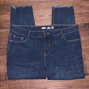 Old Navy super skinny high-rise size 20 jeans